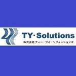 株式会社ティー・ワイ・ソリューションズのロゴ